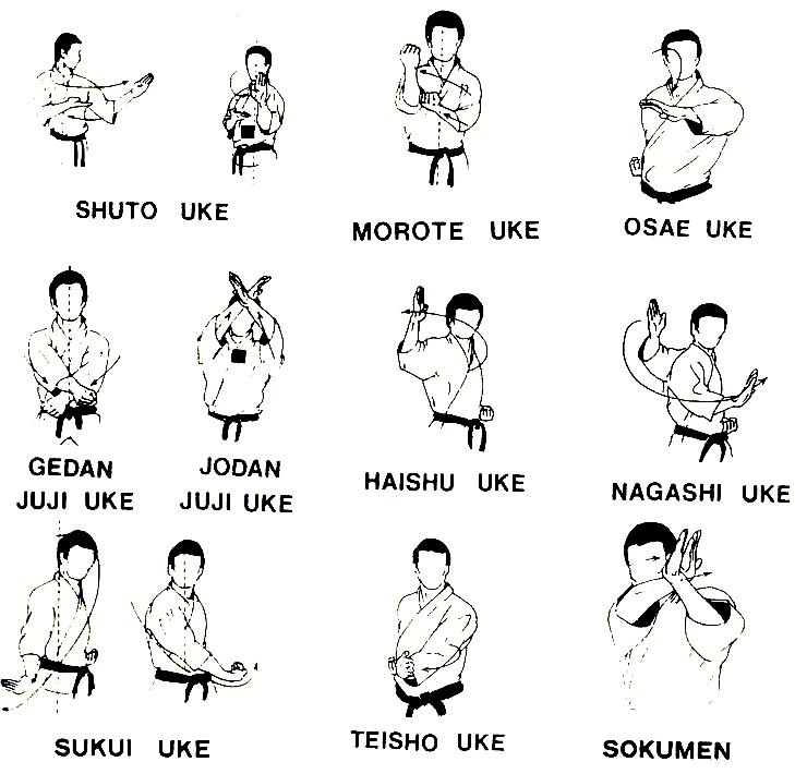 Kryty-karate
